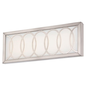 Minka Lavery LED Wall sconce 2932-84-L