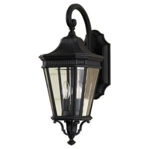 Cotswold outdoor lantern