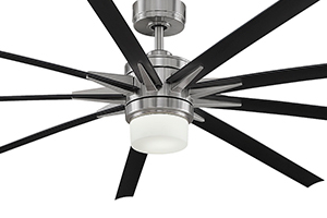Keep your cool save on any ceiling fan just lights fanimation 156850 aloadofball Images