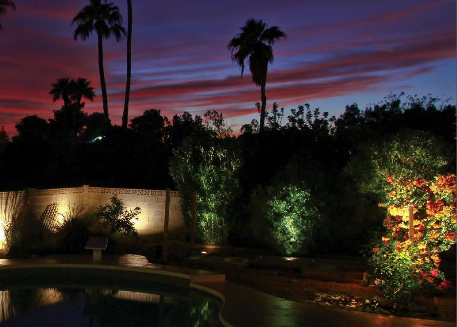 hadco landscape lighting the secret to outdoor lighting