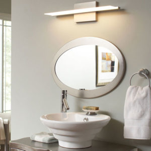 Bathroom Light Fixture Move 5 tips for upgrading your bath lighting | just lights