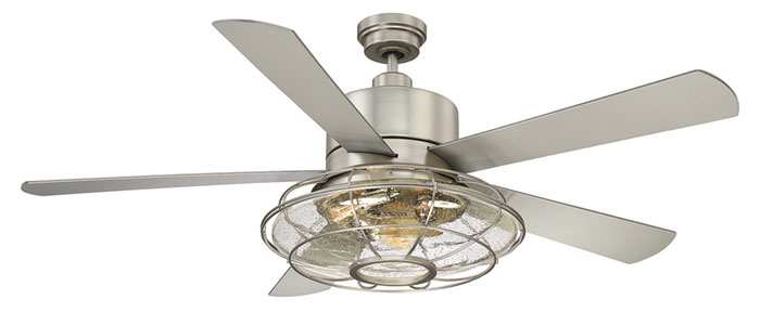 Connell Ceiling fan from Savoy House