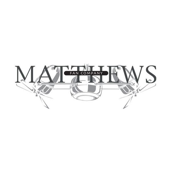 Shop Matthews Fan Company